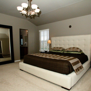 Luxury Bedroom Desgin