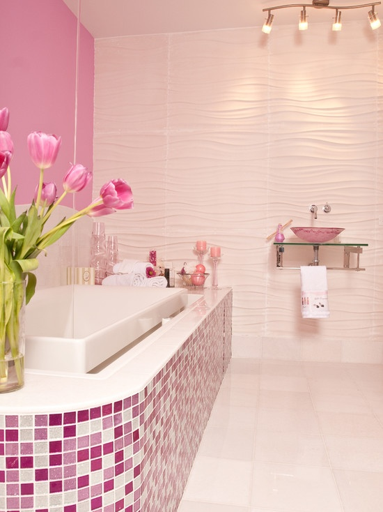Custom Bathroom Design in Denver
