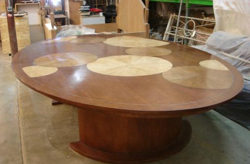 Commissioning Custom Furniture