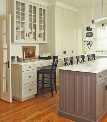Custom Kitchen Design Colorado Interior Designer