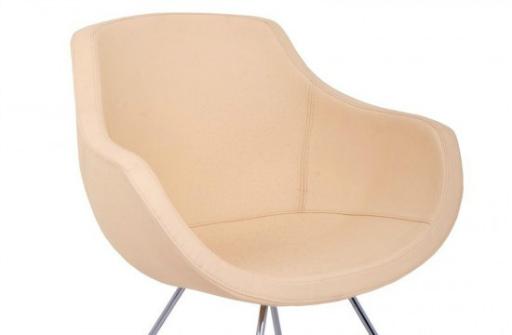 6 Modern Armchairs