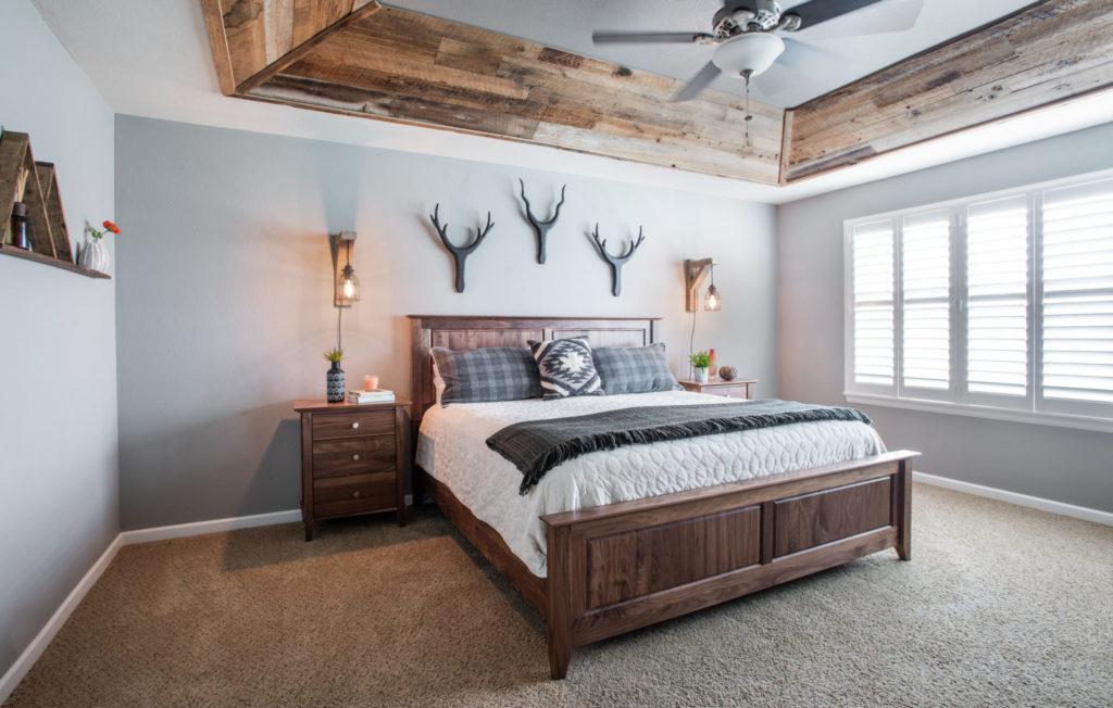 Rustic Interior Design Colorado
