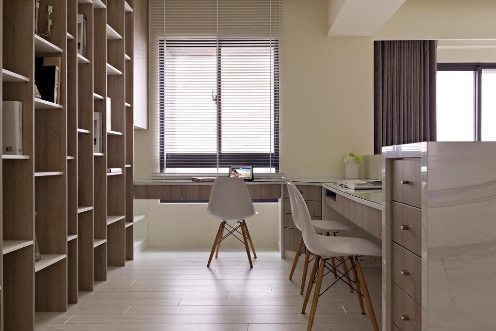 6 home office design ideas | denver interior design | beautiful habitat