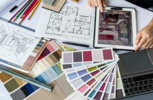 5 benefits hiring an interior designer cover image