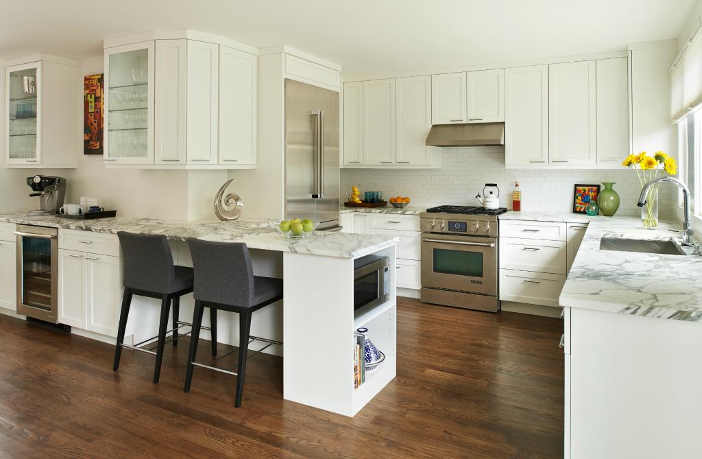Benthaven Kitchen B Horizontal