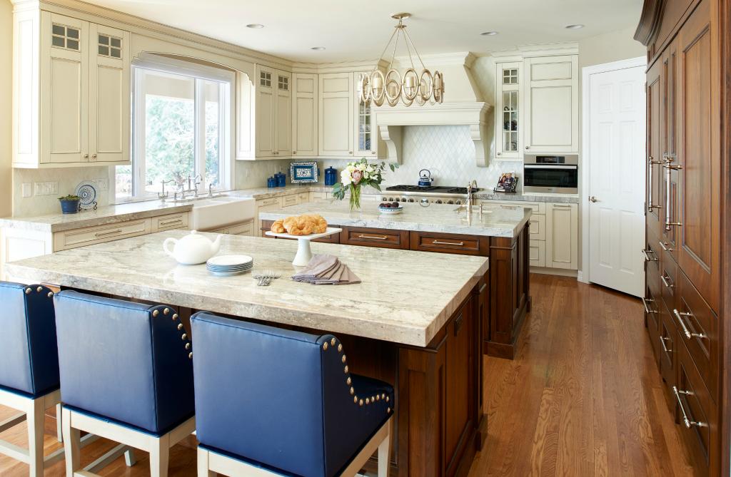 White Hawk Kitchen Horizontal