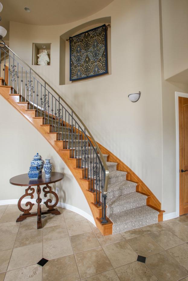 boulder whole home entry vertical