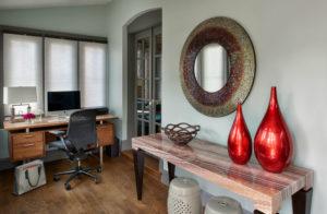 denver home office design