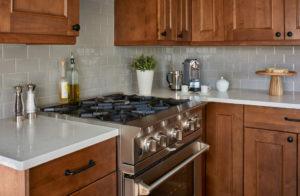 snall kitchen