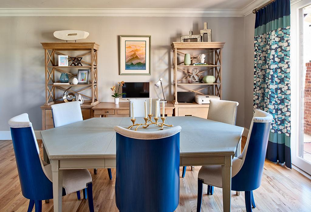 interior decorating dining room