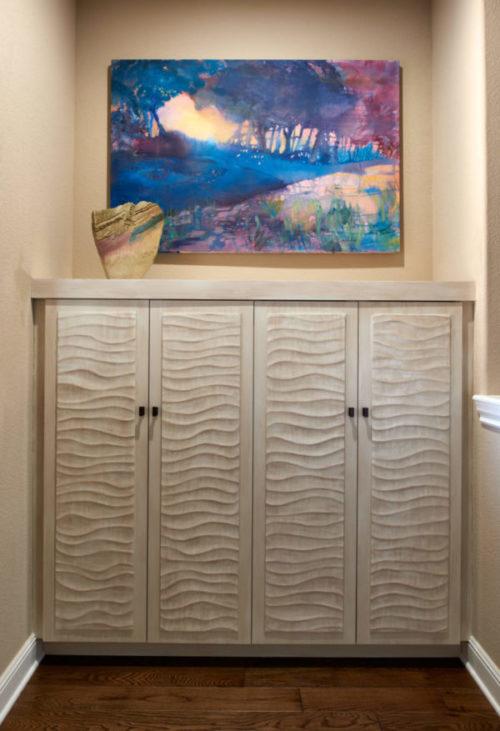 Custom Furniture Design Boulder, CO
