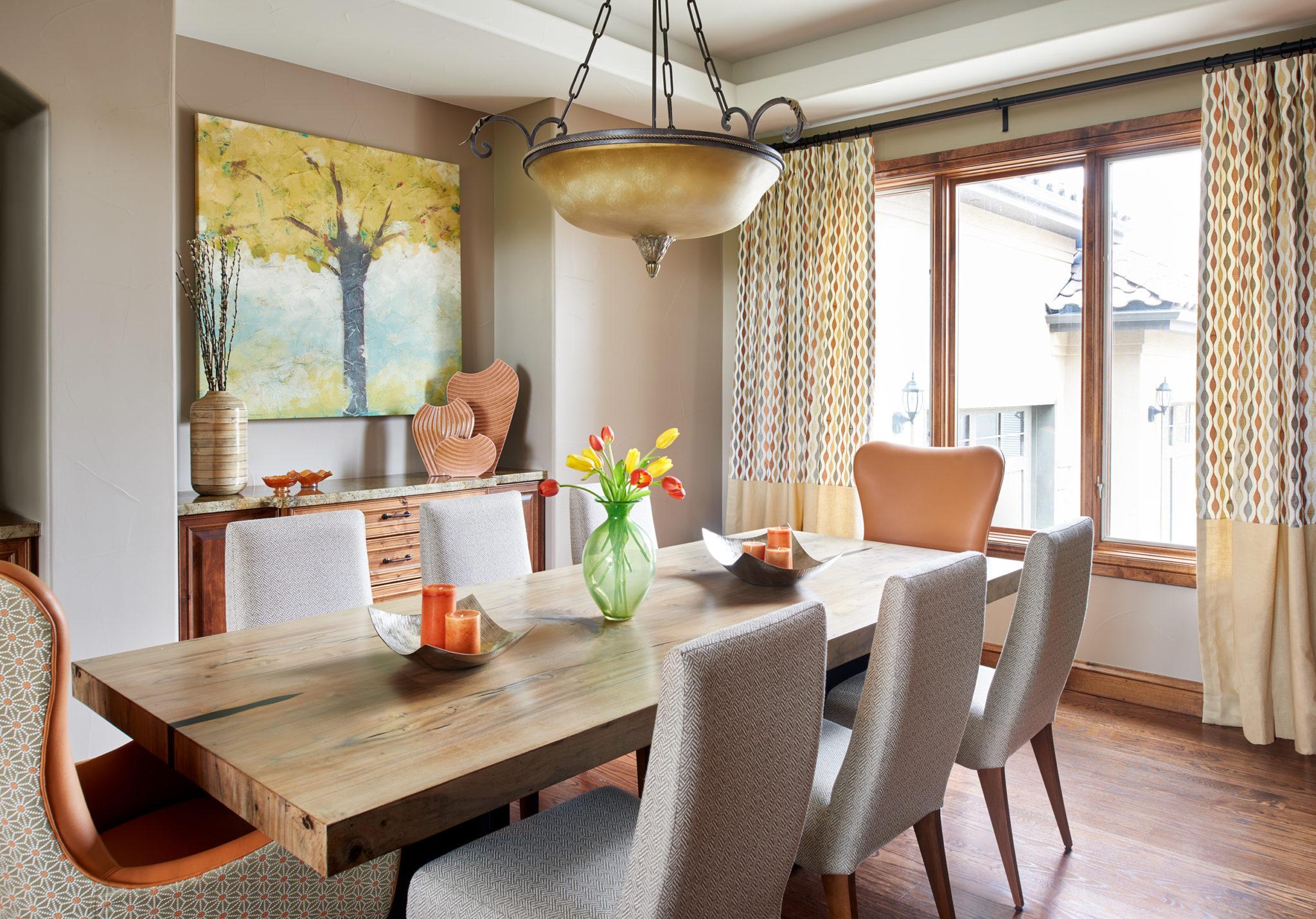 Interior Design and Decoration Colorado