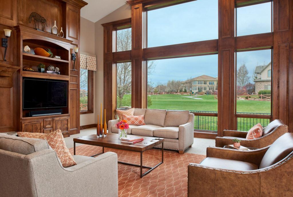 Interior Decorating Denver Colorado
