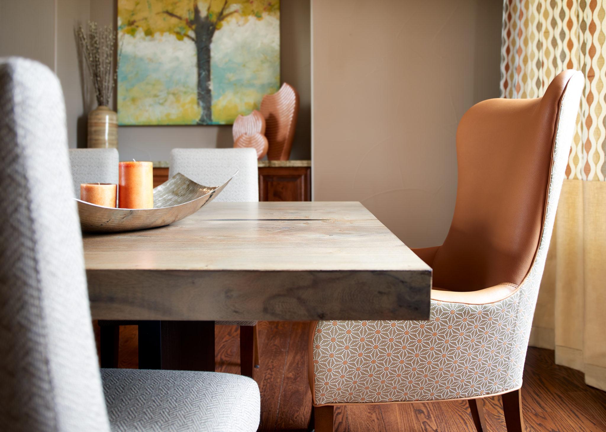 Denver Dining Room Furniture And Decor
