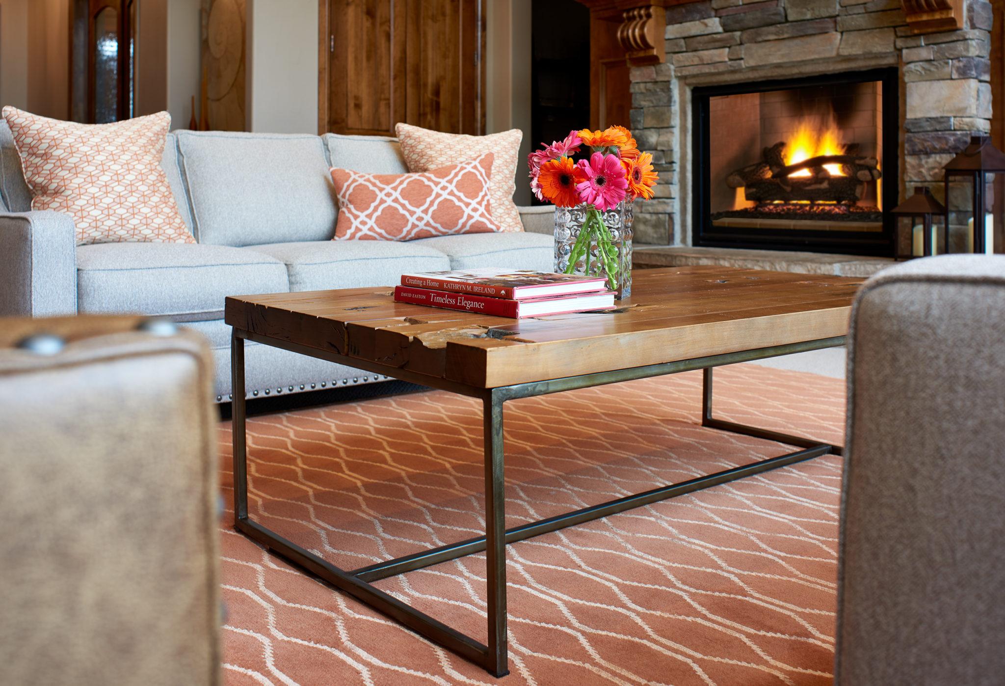 Living Room Furniture for Families Denver
