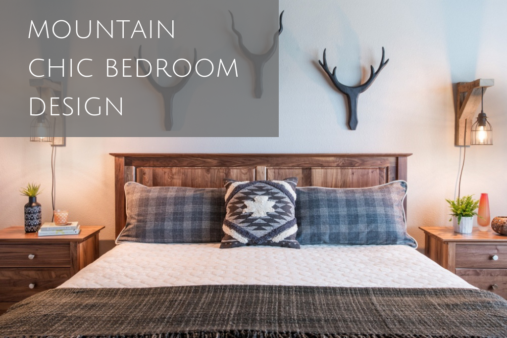 Mountain Chick Bedroom Featured Image