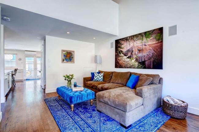 Interior Designer Boulder Colorado