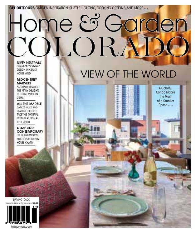 Home and Garden Colorado