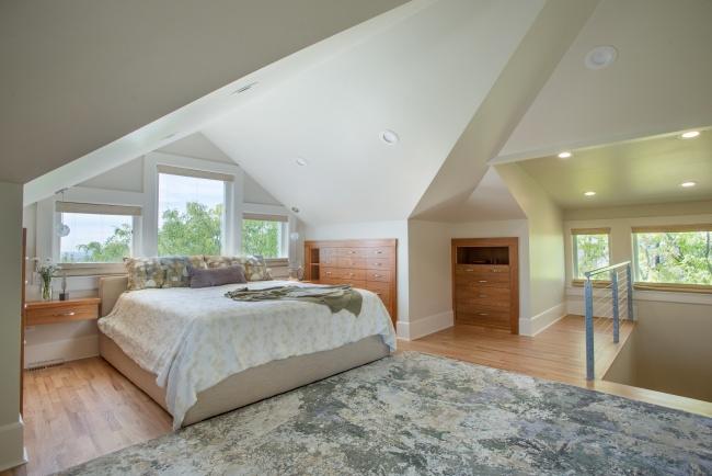 Modern Bedroom Design Denver Colorado