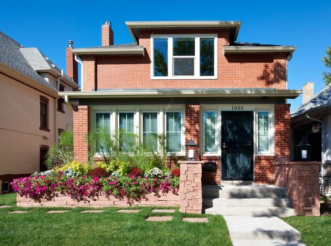 Denver Historic Homes Interior Design