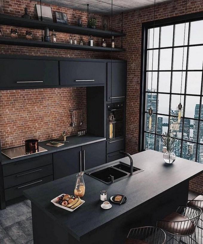 Modern Kitchen Design, Denver Colorado