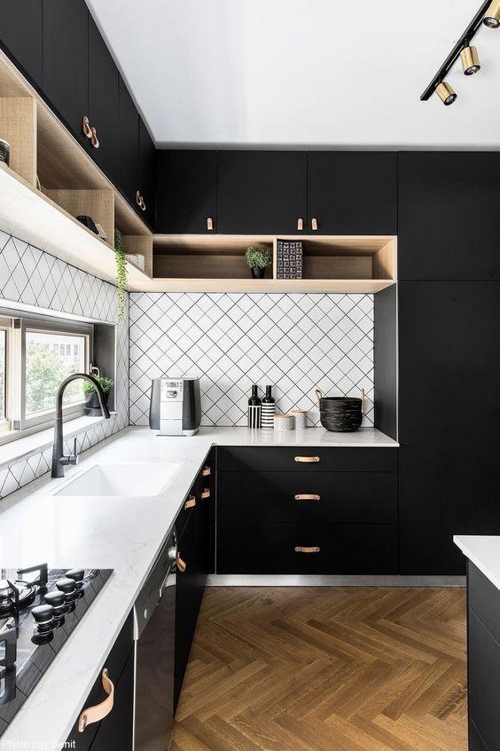 Modern Kitchen Design Boulder Colorado
