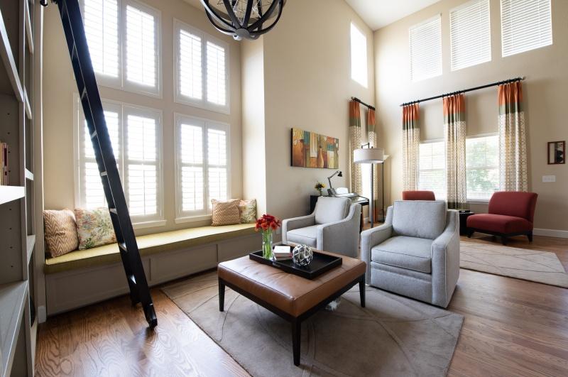 Custom Window Treatments Denver Colorado