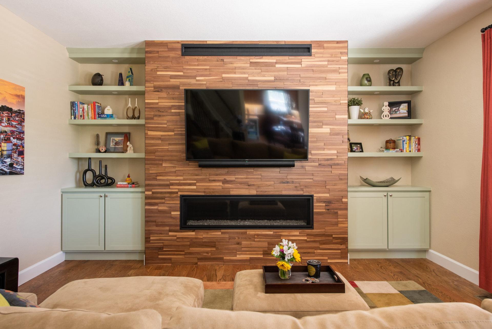 Interior Design and Remodel Denver CO