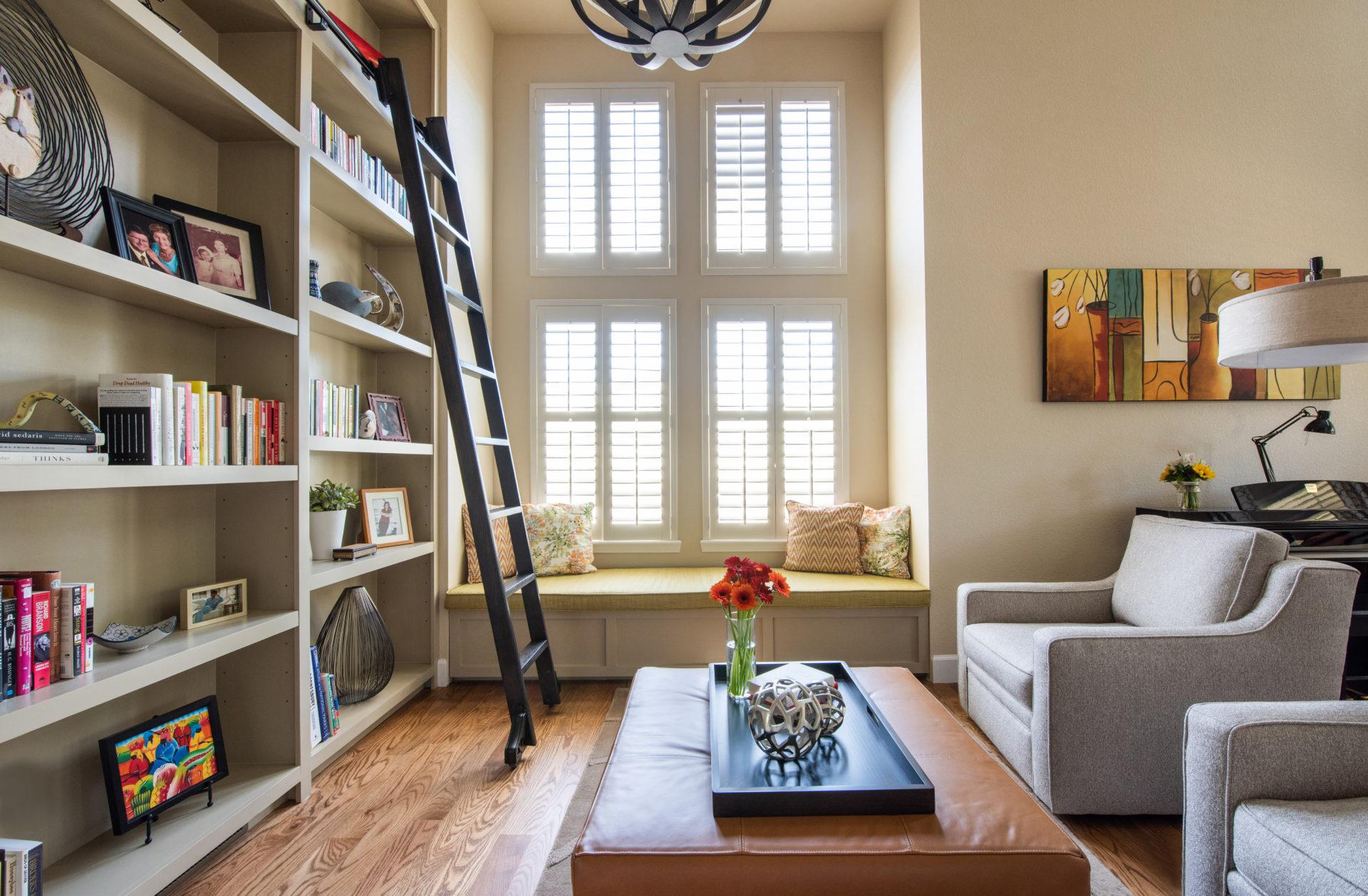 Living Room Design Denver Colorado