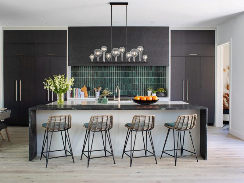 Denver Designer Showhouse 2020 Modern Kitchen Design