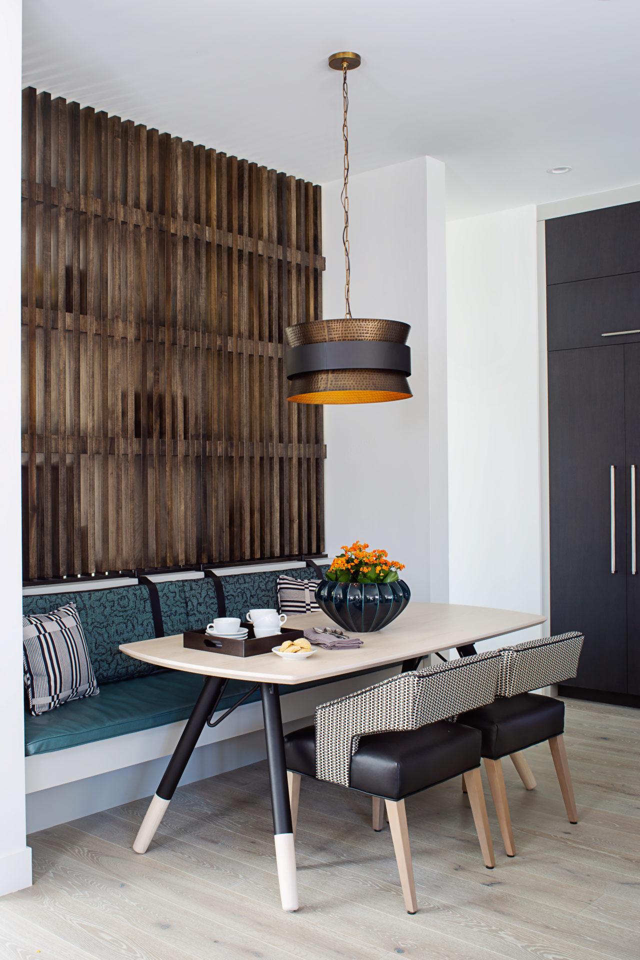 Modern Interior Design In WashPark, Denver CO