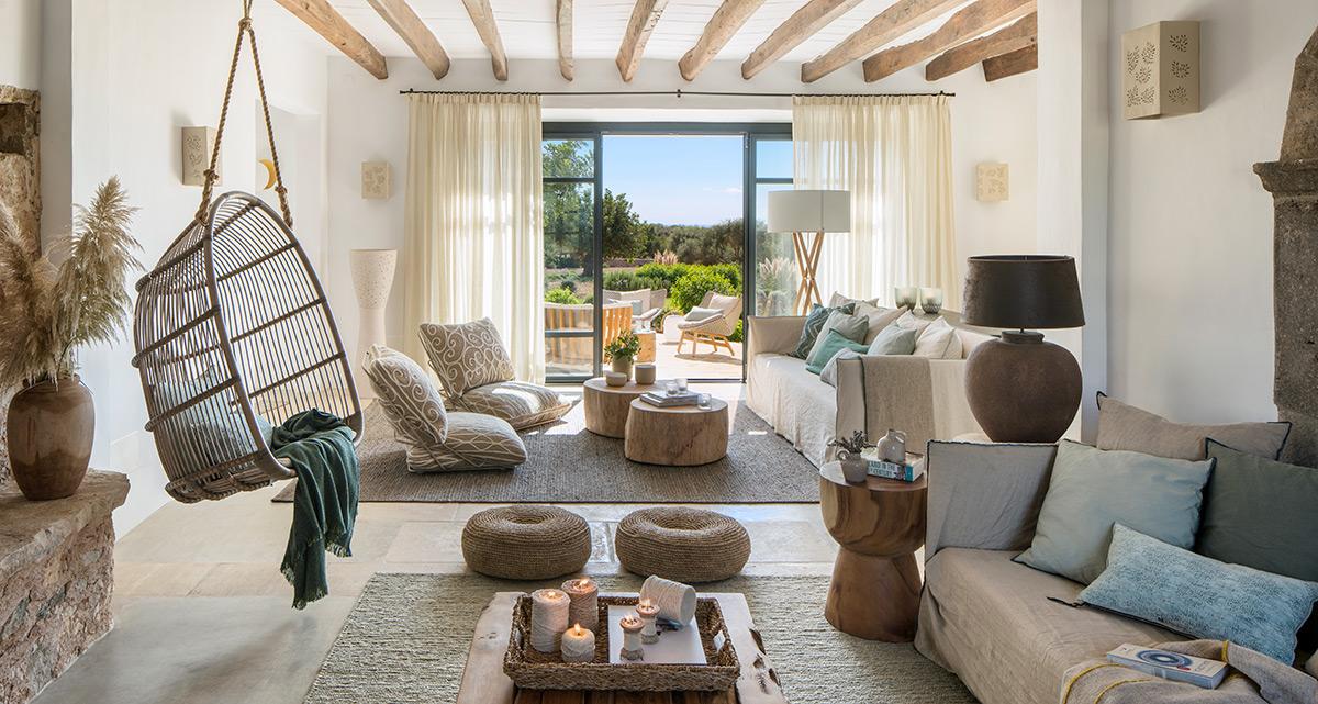 Organic Interior Design Denver Colorado