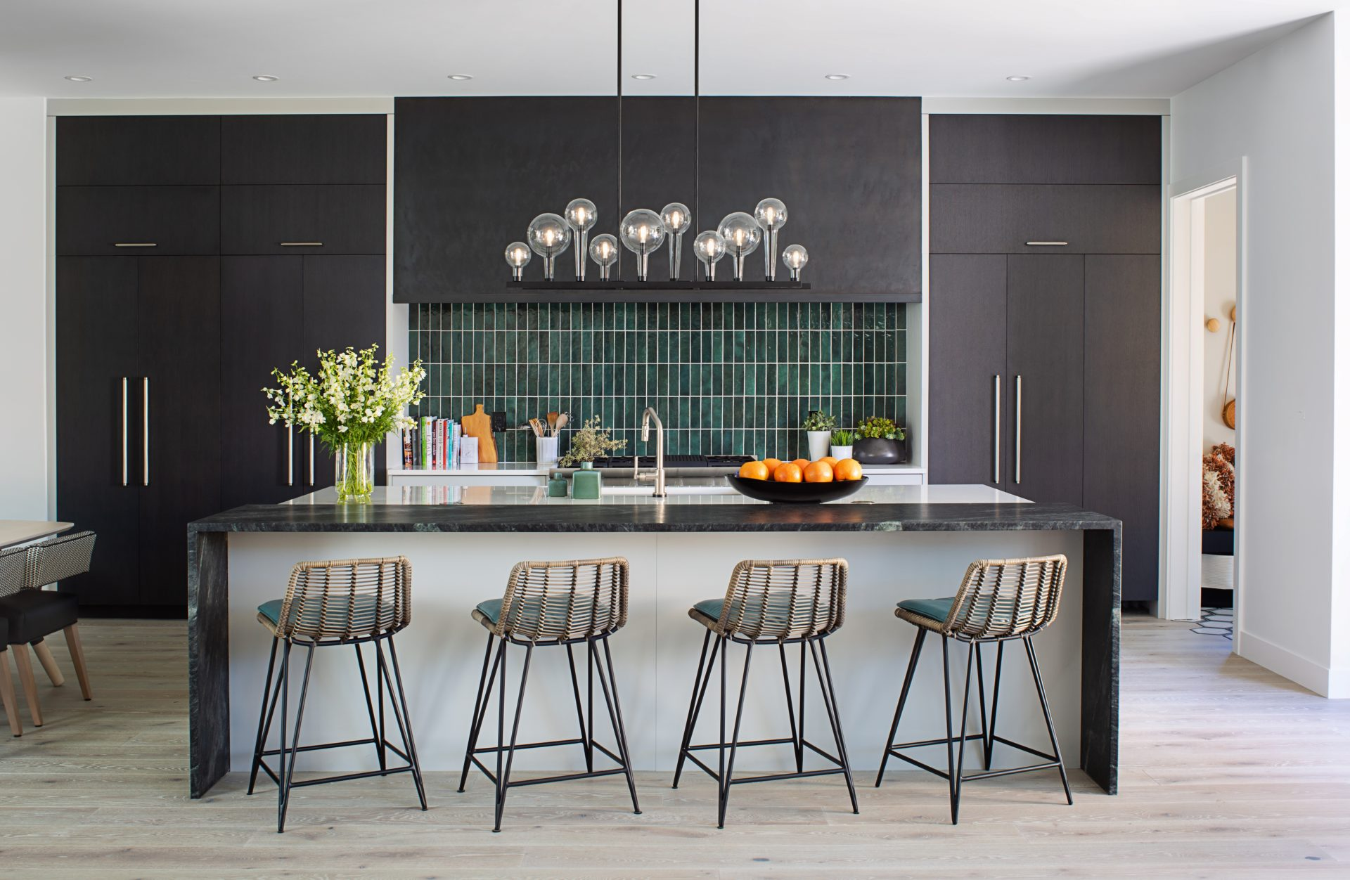 Organic Modern Interior Design