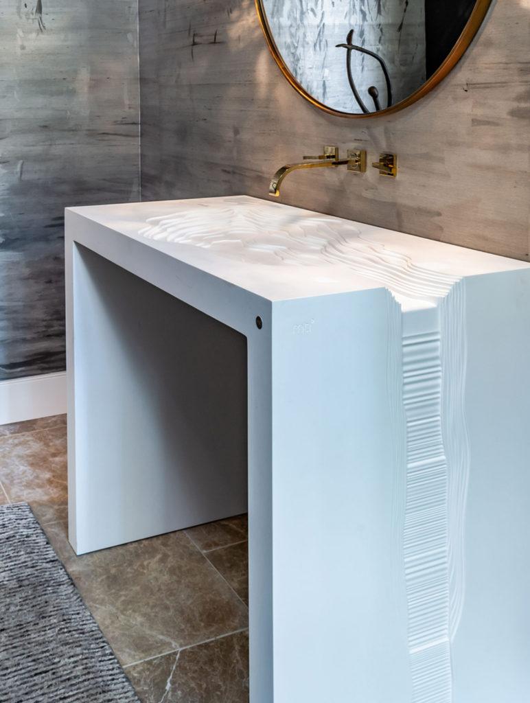 Bathroom Interior Design Denver CO