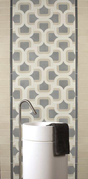 Modern Bathroom Design Colorado