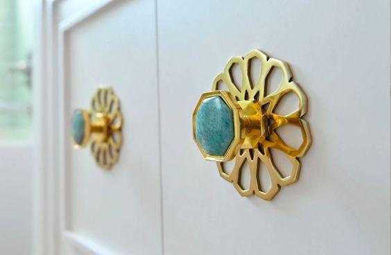 Custom Decorative Cabinet Knobs Denver CO